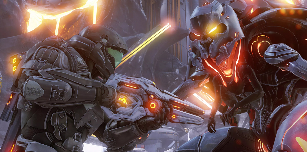Toekomstige Halo shooters hebben sowieso split-screen optie