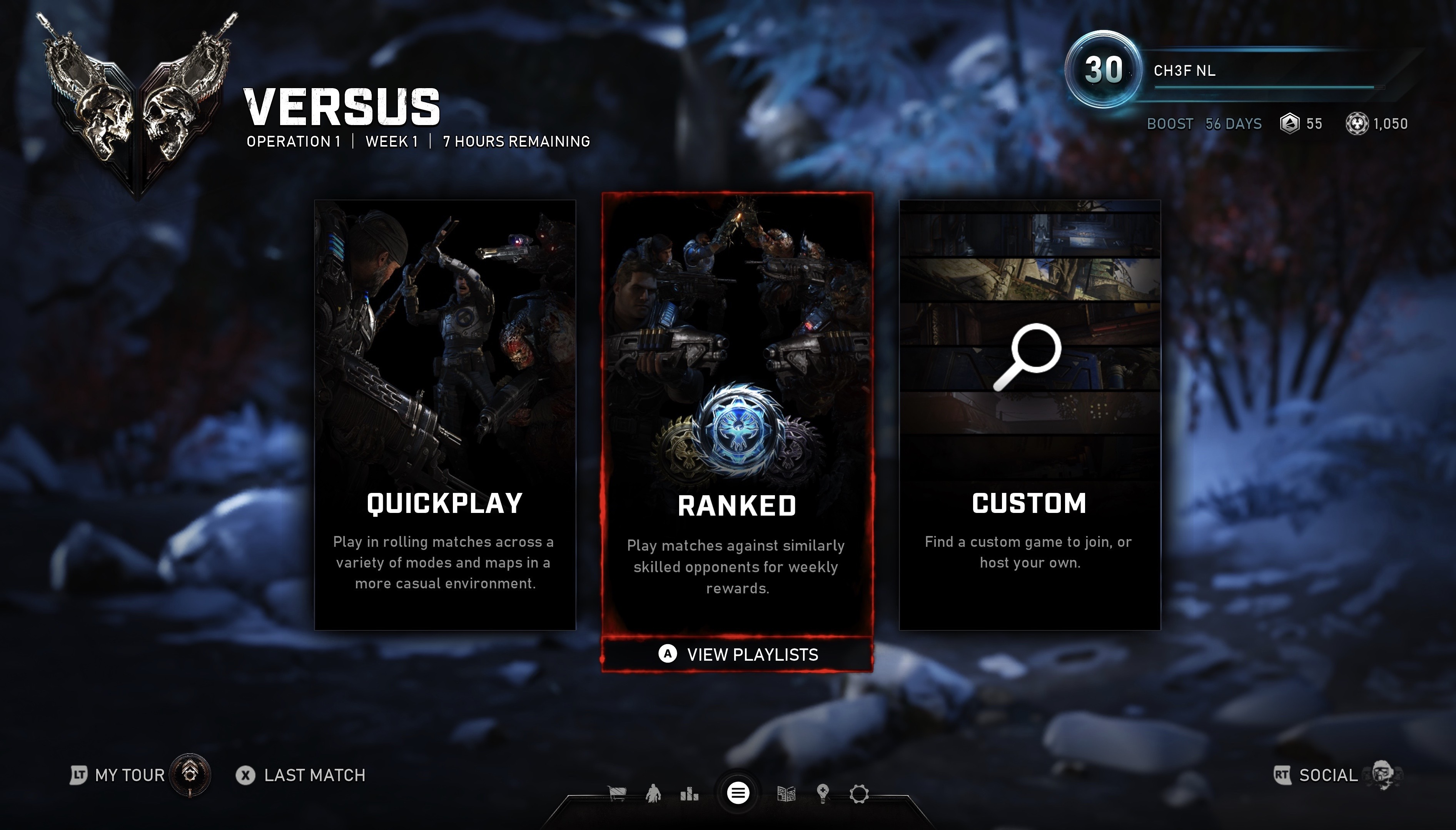 Halo 2 matchmaking vast te stellen